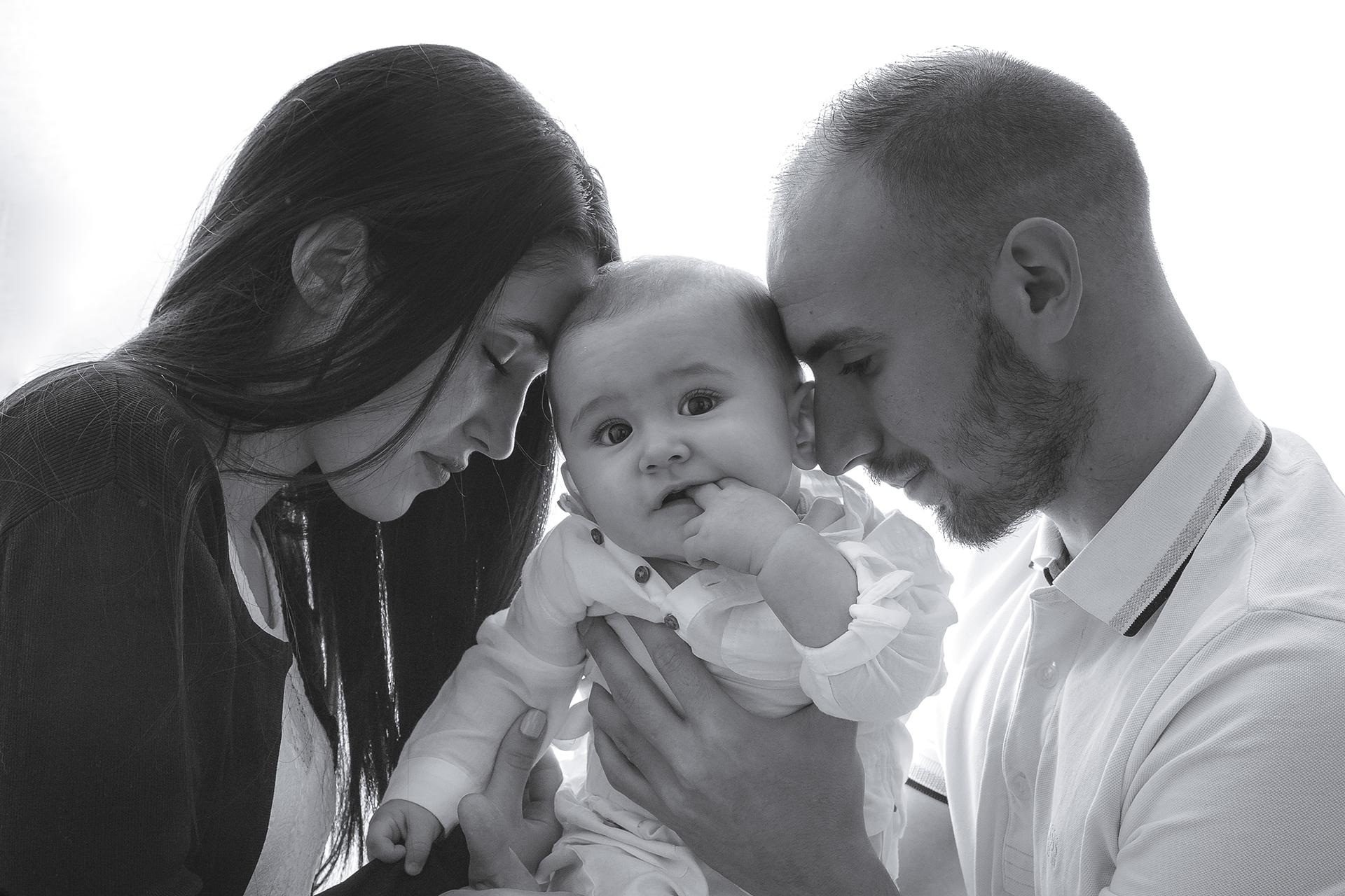 photographe naissance vienne