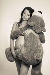 photographe grossesse vienne